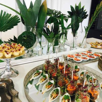 Laura Truter Catering Chef Consultancy 3