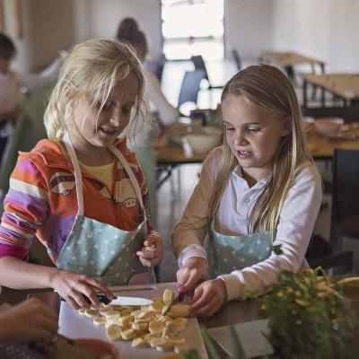 Laura Truter Cooking Baking Classes For Children 13