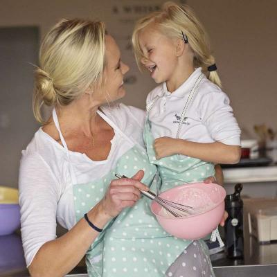 Laura Truter Cooking Baking Classes For Children 14