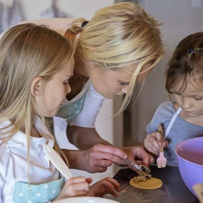 Laura Truter Cooking Baking Classes For Children 1