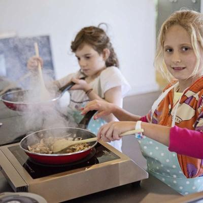 Laura Truter Cooking Baking Classes For Children 3
